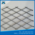 304 diamond Stainless Steel mesh