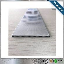 3003 micro aluminum channel tube for heat exchanger