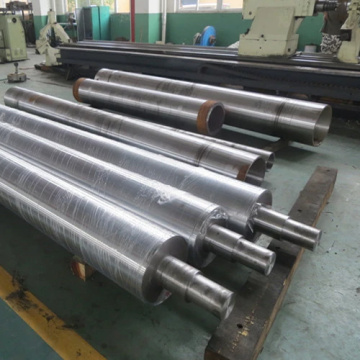 Felt Guide Rollers For Paper Making Machine
