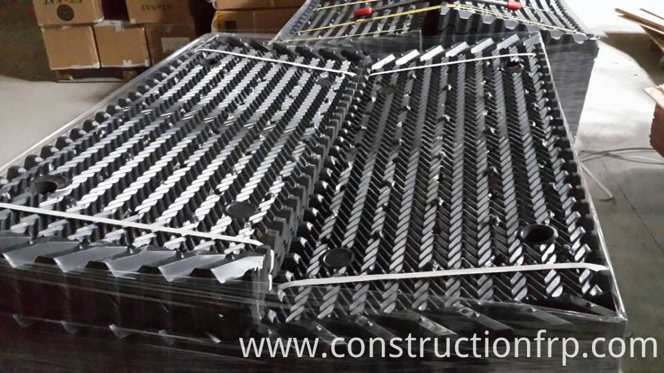 PVC Packing For Cooling Tower