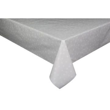 Elegant BEST YOU Tablecloth with Non woven backing