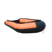 3.9m PVC inflatable military  boat rowing boats