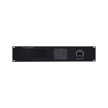Emergency Communication System Power Amplifier 150W