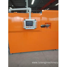 Hoop bending machine for 5-12mm