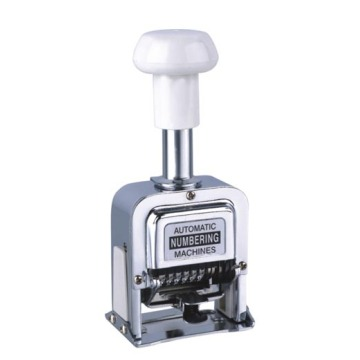 Metal Automatic Numbering Machine