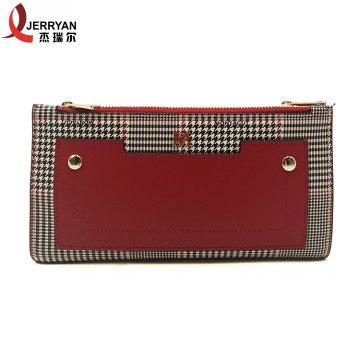 New Look Leather Crossbody Purse Clutch Bags