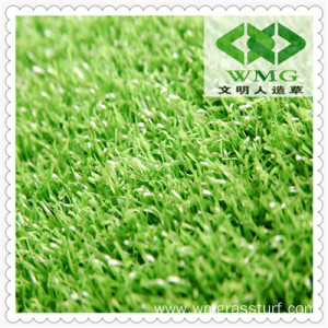 Residential Plastic Home Garden Grass with Artificial Lawn Carpets