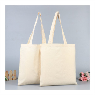 Shopping Cotton Hand Tote Bag