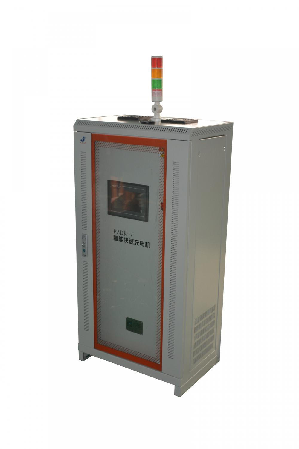 Opportunity Charging Modular High Frequency AGV Charger