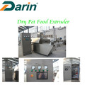 High Capacity Dry  Pet Food Making Machine