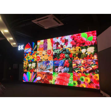 Boundless Rental Led screen