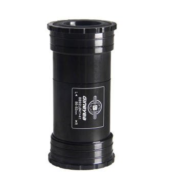 Locking Design Bottom Brackets Solve Abnormal Noise
