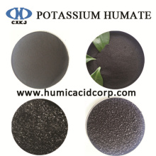 Apply Humic Acid This Season