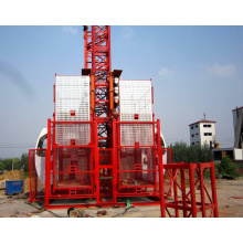 Building Hoist for Construction