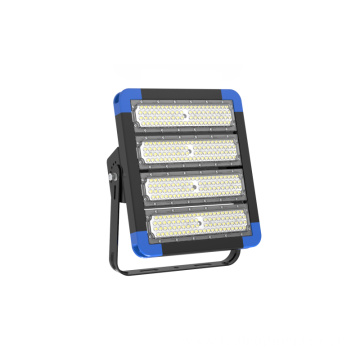 IP66 Beam Angle 15 30 45 60 90 Faʻasolosolo Basketball Badminton Faamasinoga Gymnase 130lm / W LED High Mast Light