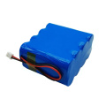 18650 2S4P 7.4V 13600mAh Lithium Ion Battery Pack