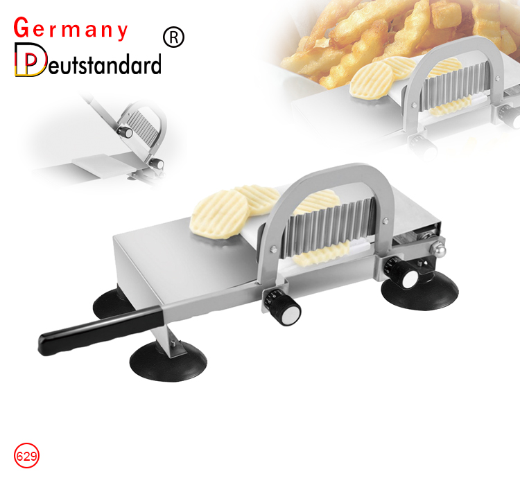 munual Potato Cutter Chips
