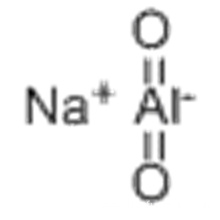 SODIUM ALUMINATE CAS 11138-49-1