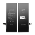 High capacity 2200mAh apple iphone 6s battery