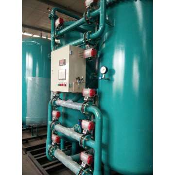 Gamma Gas intelligent nitrogen generator Equipment