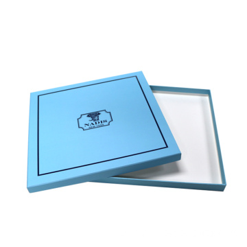 Custom Garment Shirt Box Luxury Clothing Packaging Box