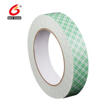 Customized logo printing double sided EVA foam tape