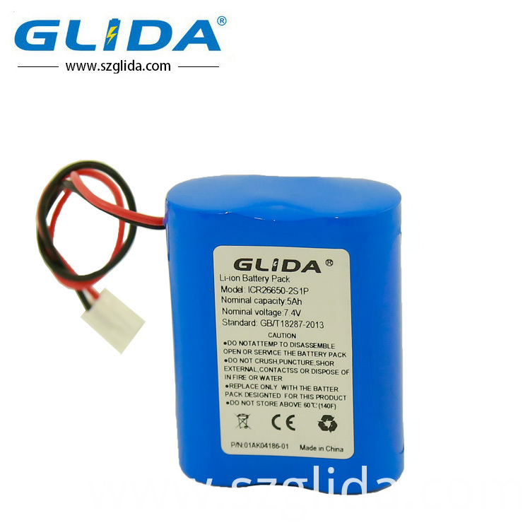 Li-ion Battery for Tablet Pc