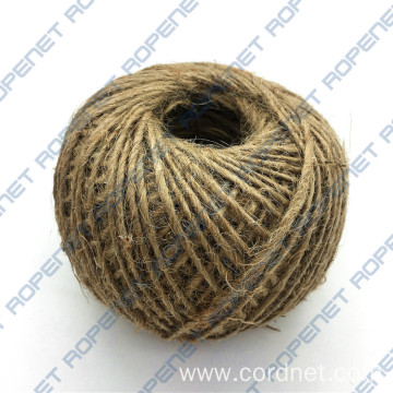 Natural Jute Twine Arts Crafts Gift Jute Twine Packing Twine
