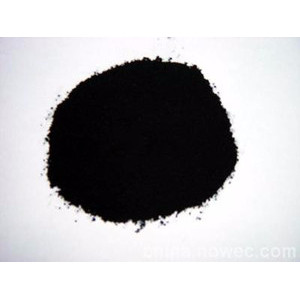 Refuse burning powder carbon