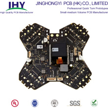 High Power 94V0 LED Module LED PCB Factory