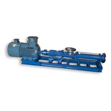 G type  conversion single screw pump