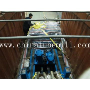 pipe pressure testing machine