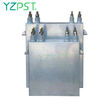 Best type high quality high voltage Electric capacitor