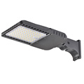 DLC 150W Arm Mount Led Pole Light Retrofit