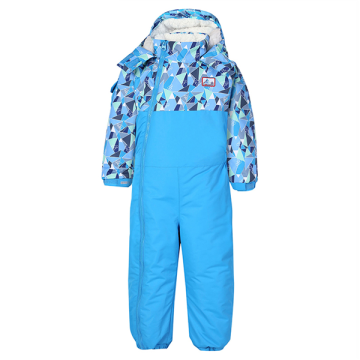 Childrens Waterproof Winter Hooded Co