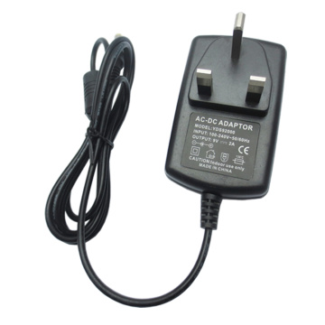 36W 9v ac/dc wall adapter LED Charger