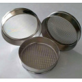 3 micron stainless steel test sieve for filter