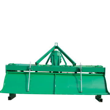 Professional tractor 130hp pto rotary tiller with good performance