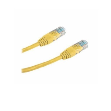 Shielded (STP) Patch Cable UTP Cat5E
