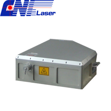579 nm 589nm Q-swiched Yellow Laser Series