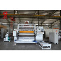 Co-extrusion Fasaha Atomatik Cling Film Machine