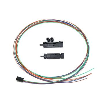 6 Strand 25 inch Fiber Fan Out Kits