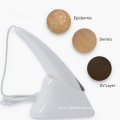 sam facial skin analyzer machine
