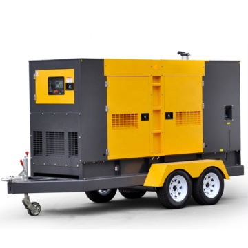 Power Generator Diesel Portable Diesel Generator Set Price