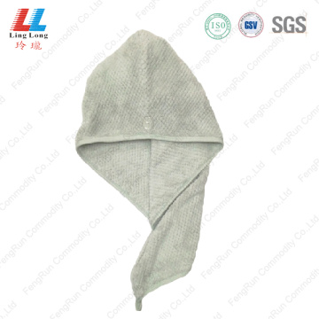 Super high quality dry towel sponge