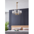 Home Decorating Customize Living Room Iron Chandelier