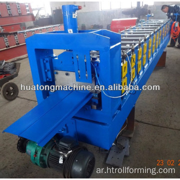 New design Color Steel Siding panel Metal Roll forming making machine