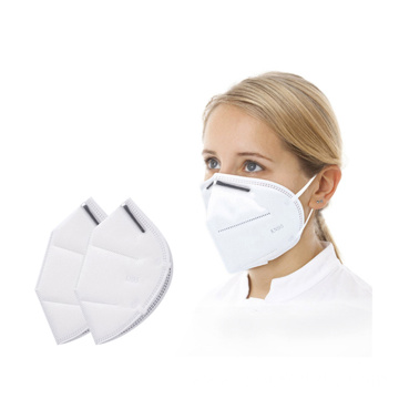 Best Non-Woven Fabric Five Layers Kn95 Mask