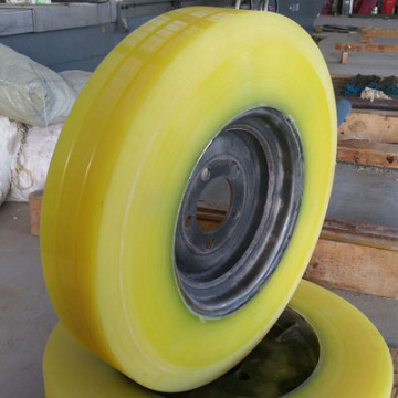 POLYETHER(PTMEG) TDI PREPOLYMER For Tyres and Carts Wheel