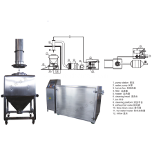 QZ Series Combined Type Washer Machine